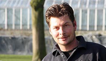Van Verseveld Hoveniers - Edwin van Verseveld